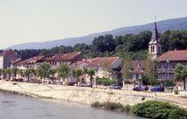 Bourgs de Seyssel et visites guidées