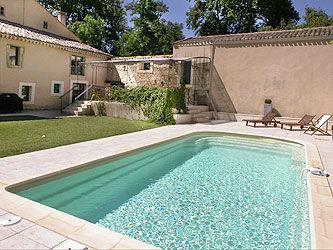Gites du Chateau des Barrenques - Lamotte-du-Rhône