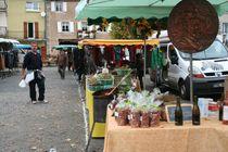 Marché - Saint-Cirgues-en-Montagne