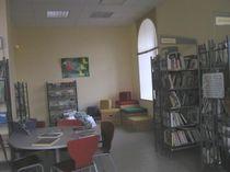 Bibliothèque municipale de Bellegarde Poussieu