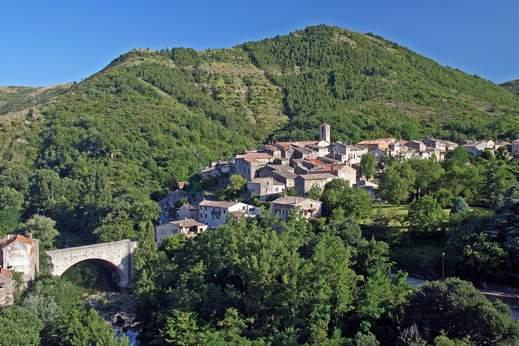 Visite libre du village de Coux