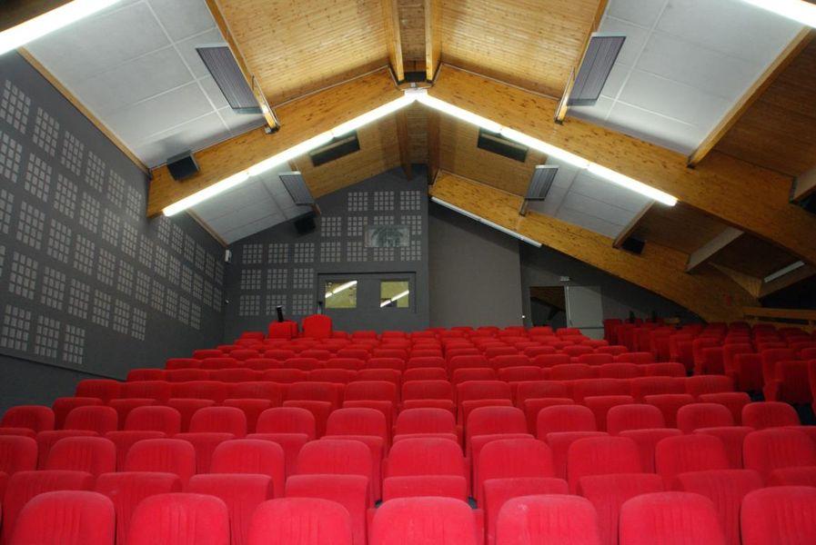 Cinéma l'Igloo