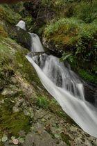 cascades de Ligeay