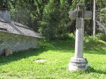 La croix du Clos du Pin