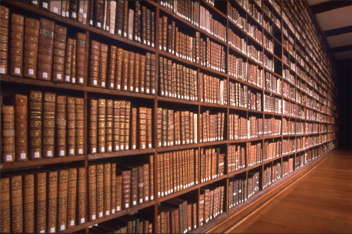 Bibliothèque d'Artas