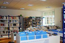 Bibliothèque - Beaurepaire