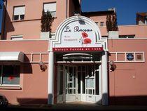 Hotel Restaurant Le Ponceau
