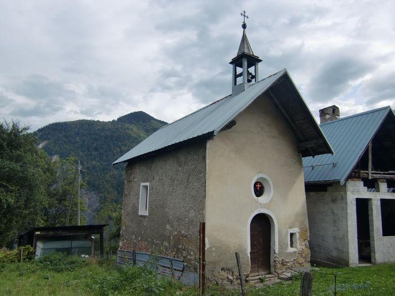 Chapelle de Charvin