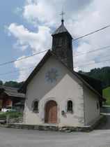 Chapelle du Bouchet
