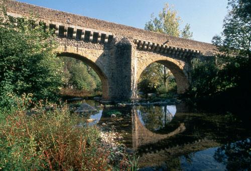 Parcours historique de la Ville de Privas