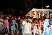 Marché nocturne de Ruoms - Ruoms