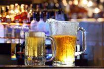 Une bonne bière fraîche! -