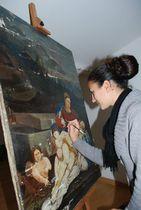 Atelier de Restauration d'Oeuvres d'Art