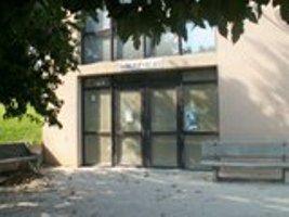 Bibliothèque Municipale de Saint-Symphorien-sous-Chomérac