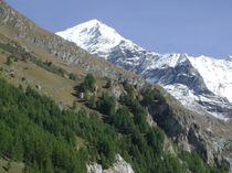 Le Mont-Pourri