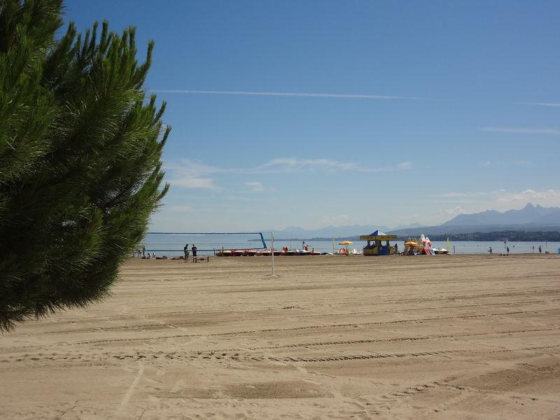 Relax Léman Location