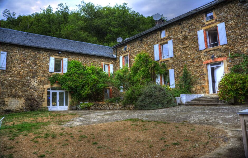 Camping La Bastide D'Albignac