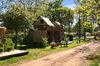 Les Cabanes du Camping des Papillons Ⓒ Les Cabanes du Camping des Papillons