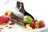 Vichy Célestins Spa Hôtel Dessert Ⓒ Jérôme Mondière - 2018
