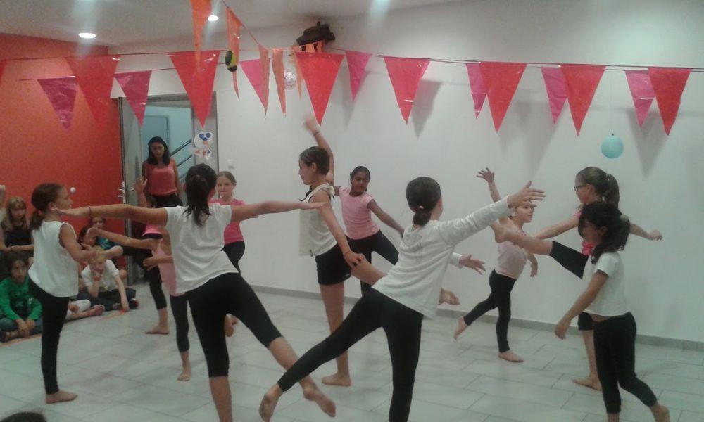 Centre UCPA - Activités
