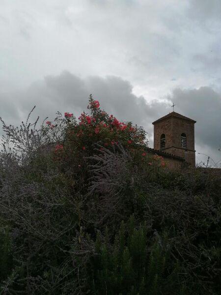 église de marnaves