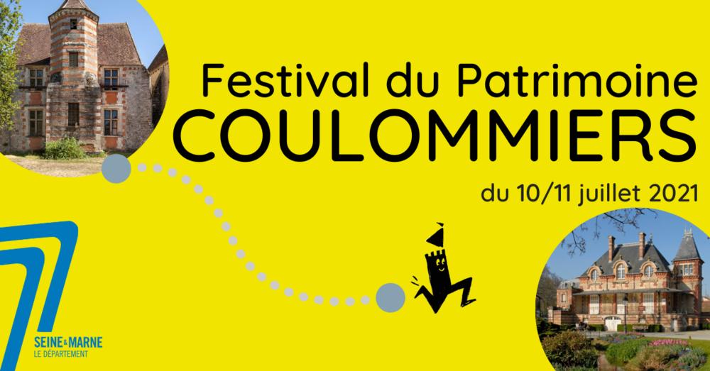 Emmenez-moi... Festival du Patrimoine !