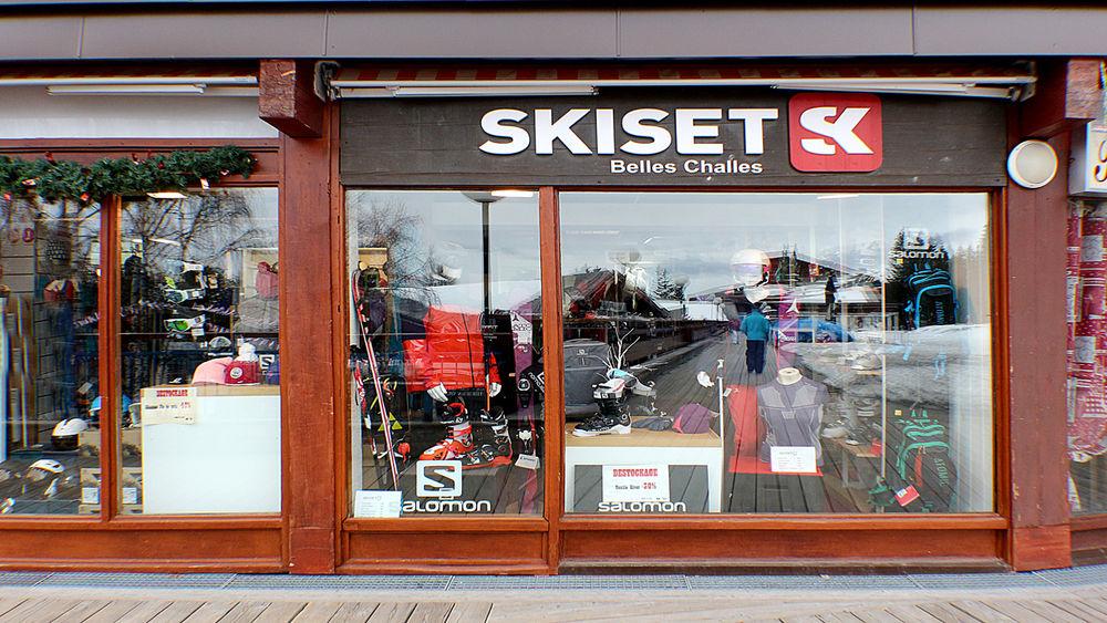 Skiset Belles Challes