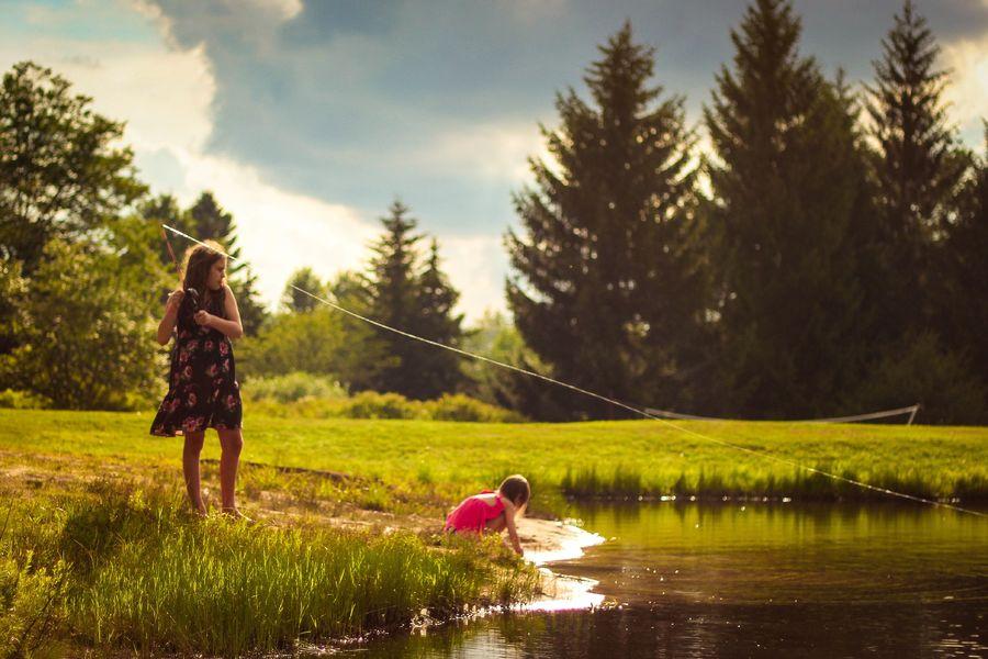Pêche - Photo non contractuelle