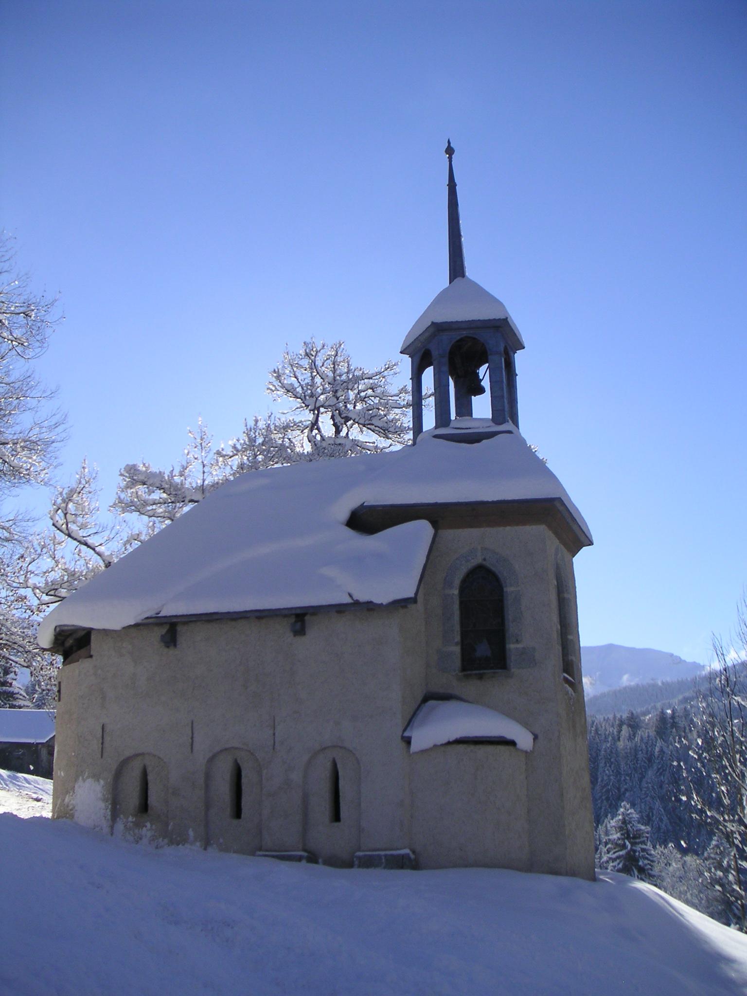 Chapelle_Tombeau_et_Résurrection