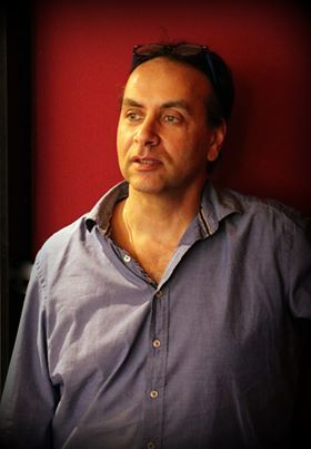 Alexandre Karsenti