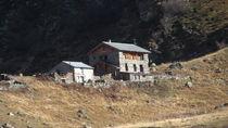 Haute Route Glaciaire - Refuge de l'Archeboc