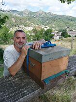 Atelier d'initiation à l'apiculture - Jaujac