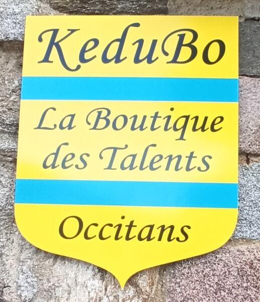KeduBo La Boutique des Talents