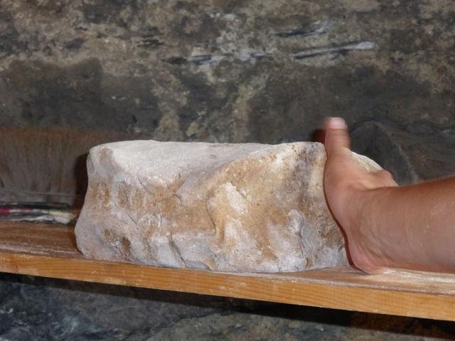 Un beau pain prêt à être enfourné - @OTlaMeije