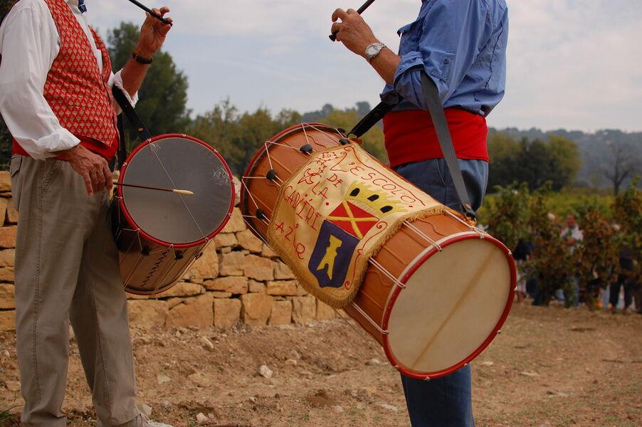 Escolo de La Cadiero - Festival Harvest 2 - Corinne Bonifay