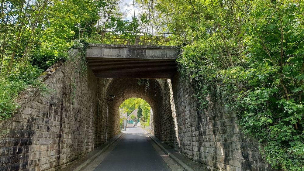 Le grand Tour de Villebon-sur-Yvette