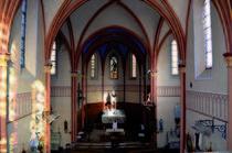 Eglise de l'Assomption d'Epierre