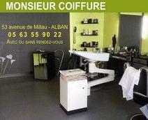 Monsieur Coiffure