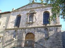 Chapelle des Ursulines à St Bonnet le Château