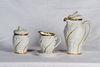 Couleuvre Porcelaine Ⓒ Musée de la Porcelaine