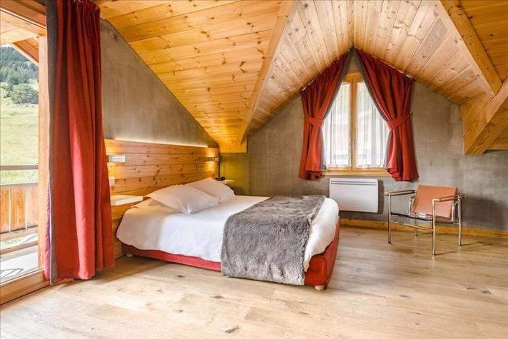 Hôtel Anova & Spa - Montgenèvre - Hôtel Anova & Spa - Montgenèvre - Hôtel Anova & Spa - Montgenèvre
