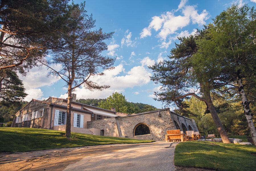 Villa Pinewood - Chambres d'Hôtes