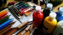 Artiste peintre - Patrick Blanchon