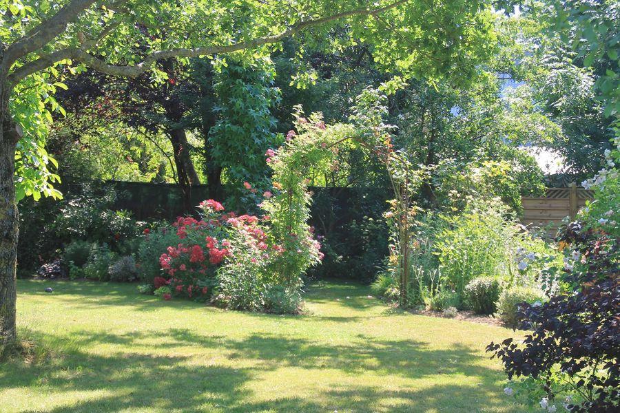 Ame De Jardins Seine Et Marne Attractivite