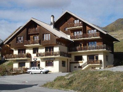 Val d'Arvan n°9