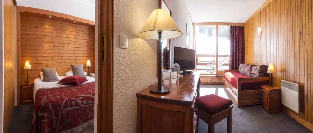 suite Belambra HOTEL  Cachette