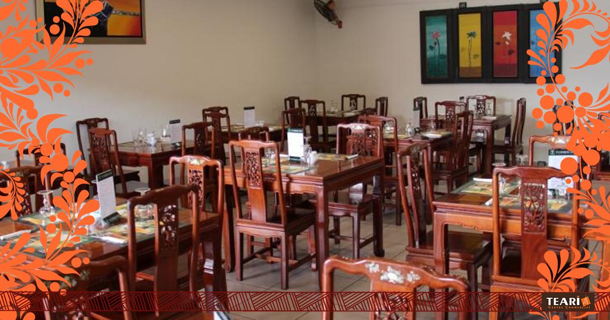 Restaurant Binh Minh