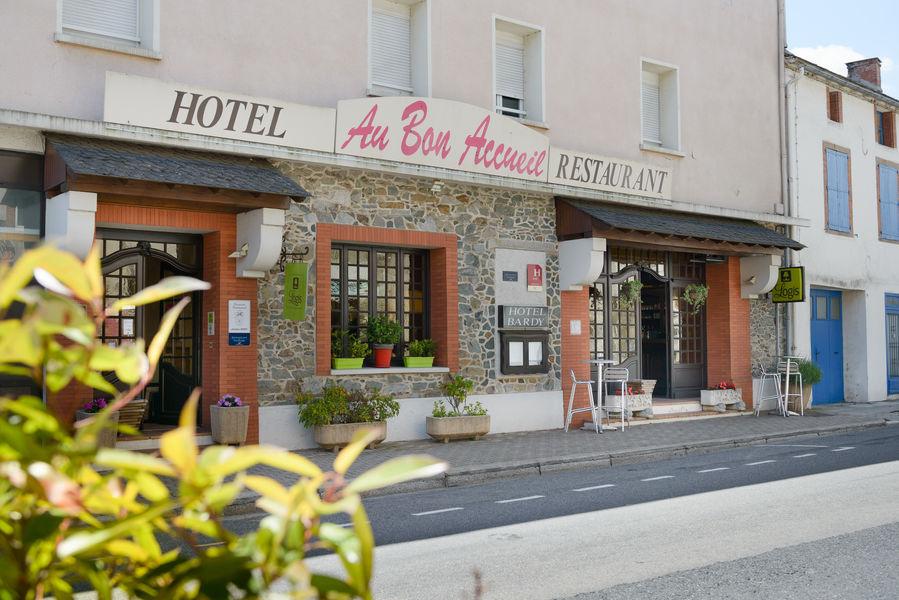 Restaurant Au Bon Accueil