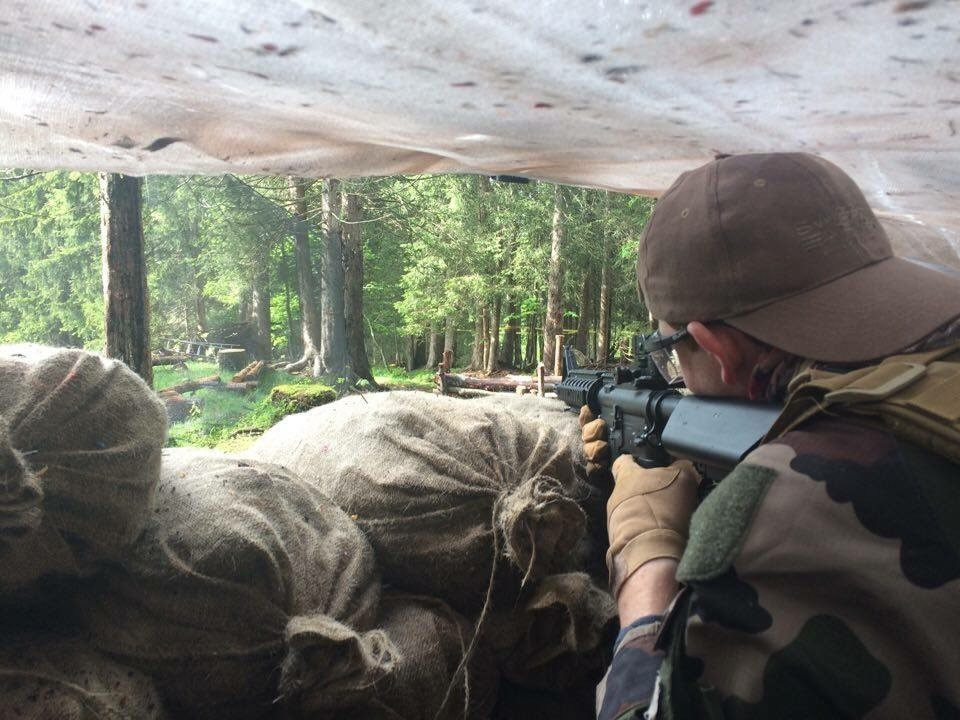 airsoft back country