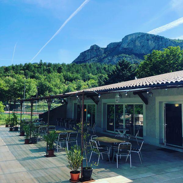 Restaurant Le Petit Lac